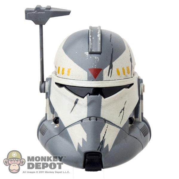 ca944312c4733 Monkey Depot - Head  Sideshow Star Wars Phase 2 Helmet w Rangefinder