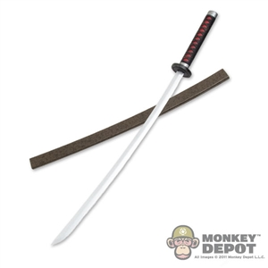 Sword: Sideshow Deadpool Katana (Left)