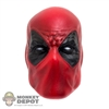 Head: Sideshow Deadpool