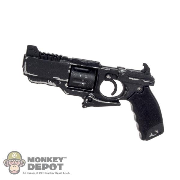 47c1248581d73 Monkey Depot - Pistol  Sideshow Punisher Revolver