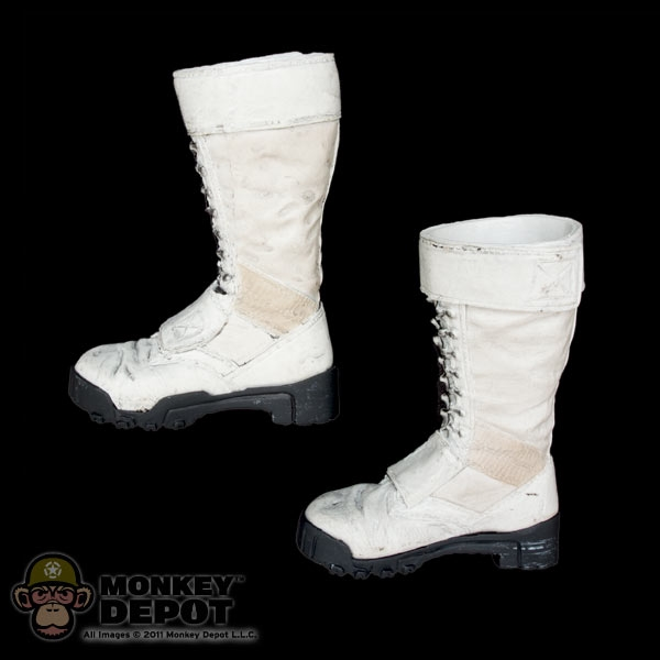 e5378728d9d64 Monkey Depot - Boots  Sideshow Punisher Boots
