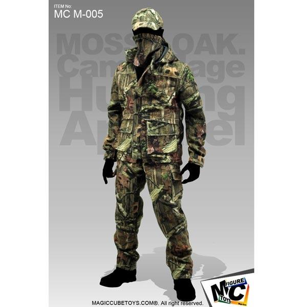 Hunting Uniform 118