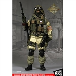 Uniform Set: Magic Cube Russian Spetsnaz-FSB Alfa Group 3.0 (Gorka Version) (MC-069B)