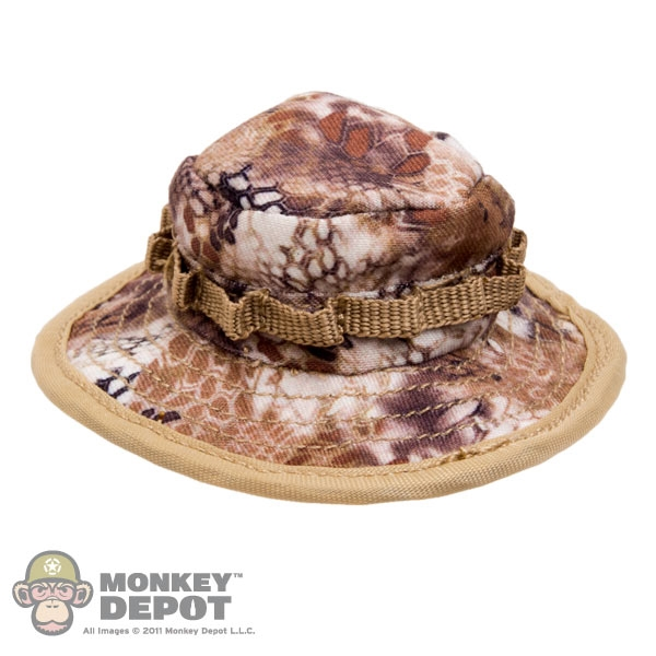 Monkey Depot - Hat  Magic Cube Kryptek Boonie Cap fa96d771f4c