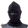 Mask: Magic Cube Black Balaclava