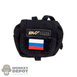 Pouch: Magic Cube GP Pouch w/Patch