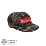 Hat: Magic Cube Female Camo SuperMC Cap