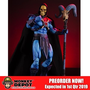 Mondo Skeletor (MOT-152)