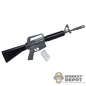 Rifle: MG Mania XM177