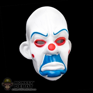 Mask: MIS Toys Clown Mask