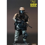 Boxed Figure: Mini Times U.S. Navy Seal UDT (MT-M002)