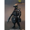 Boxed Figure: Mini Times U.S. Navy Seal HALO (MT-M001)