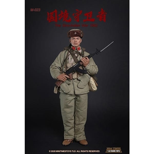 Mini Times The Sino – Indian War 1962 (MT-M023)