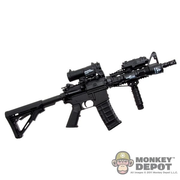 monkey depot rifle mini times m4 carbine