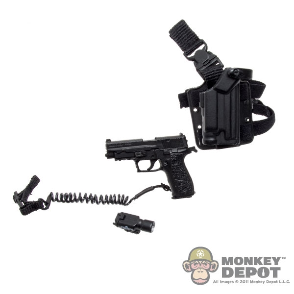 Monkey Depot - Pouch: DamToys 9022B Modular Blow Out Pouch