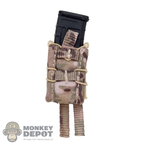 Holster: Mini Times Multicam Rifle Ammo Pouch (Mag Included)