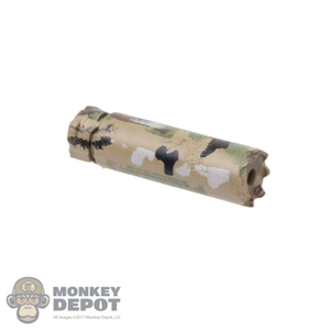 Silencer: Mini Times Multicam Suppressor