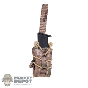 Holster: Mini Times Multicam Pistol Ammo Pouch (Mag NOT Included)