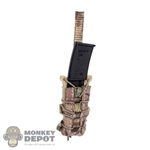 Holster: Mini Times Multicam MP7 Ammo Pouch (Mag Included)