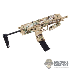 Rifle: Mini Times MP7 Camo