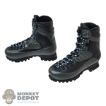 Boots: Mini Times Mens Molded Winter Boots