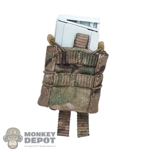 Pouch: Mini Times Mk17 Fast Mag Multicam (Mag Not Included)