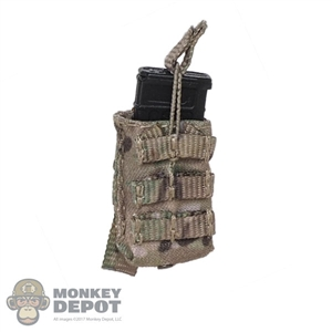 Pouch: Mini Times Hk416 Fast Mag Multicam (Mag Not Included)
