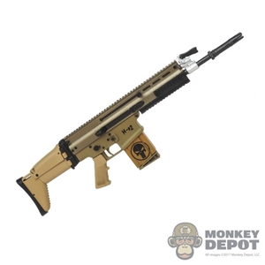Rifle: Mini Times FN MK17 SCAR