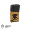 Ammo: Mini Times 7.62 Rifle Mag w/Logo