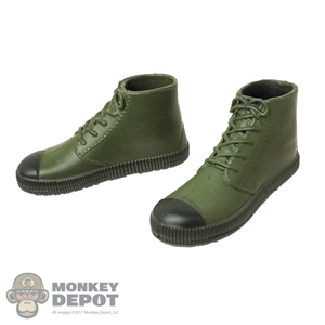 Boots: Mini Times Mens Molded Liberation Shoes