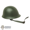 Helmet: Mini Times Mens Type 80 Helmet