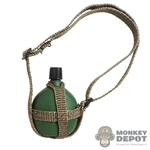 Canteen: Mini Times Canteen w/Harness Carrier