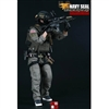 Boxed Figure: Modeling Toys US Navy Seal Underway Boarding Unit (MMS-9003)
