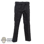 Pants: Modeling Toys Combat Cargo Work Trousers