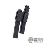 Ammo: Modeling Toys MP5 Mags w/Dual Mag Clamp