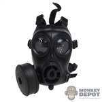 Mask: Modeling Toys Mens Avon CT12 Gas Mask