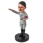 Collectible Figure: 6 inch Tall WWII Adolf Hitler Doll