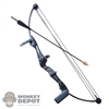 Bow: Mr. Toys Composite Bow w/Arrow
