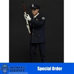 Accessory Set: MomToys Buffoon Police Accessory (MOM-0001)