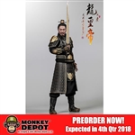 Boxed Figure: MiVi Empire – Emperor Dragon (MV-1801)