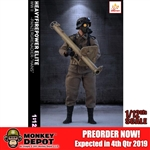 MW Toy 1/12th WWII German Panzergrenadier Hans (MW-001)