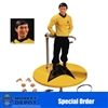 Figure: Mezco 1/12 Collective Star Trek Sulu (MDSO)