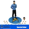 Figure: Mezco 1/12 Collective Star Trek Spock (MDSO)