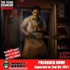 Mezco 1/12 The Texas Chainsaw Massacre (1974): Leatherface (MZ77525)