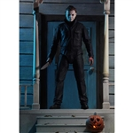 Collectible Figure: Neca Halloween 2018 inch Ultimate Michael Myers (60687)