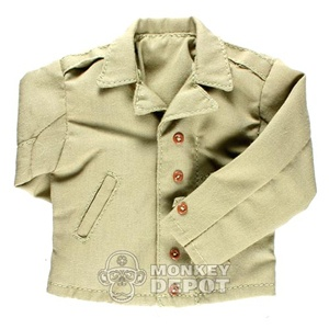 Newline Miniatures US WWII M41 Jacket