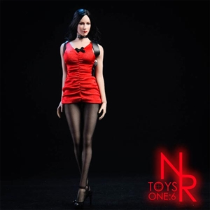 Outfit Set: NR Toys Zombie Killer Mini Skirt Set (NR-18)