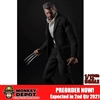 Nota Studio 1/12th Wolverine Logan (NOTA-001)