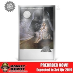 Collectible: New Zealand Mint Star Wars: A New Hope Silver Foil (904629)