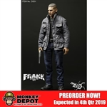 Clothing Set: Onesix-Verse Toys Frank Stealth Sets (OSV-001)
